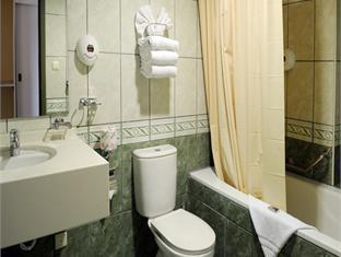 Howard Johnson Curacao Hotel Curacao - Baño