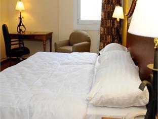 Howard Johnson Curacao Hotel Curacao - Habitación