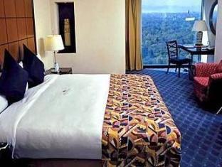 Fiesta Americana Grand Chapultepec Hotel Mexico City - Guest Room