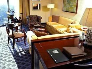 Fiesta Americana Grand Chapultepec Hotel Mexico City - Suite Room