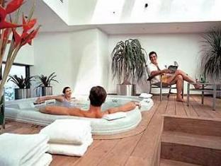 Fiesta Americana Grand Chapultepec Hotel Mexico City - Hot Tub