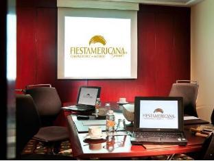 Fiesta Americana Grand Chapultepec Hotel Mexico City - Business Center