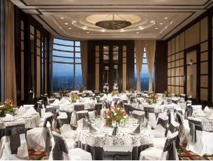 Fiesta Americana Grand Chapultepec Hotel Mexico City - Buffet