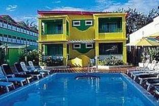 Blue Horizon Hotel - Hotels and Accommodation in Barbados, Central America And Caribbean