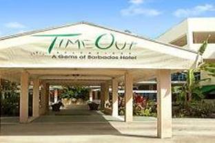 Time Out Hotel - Hotell och Boende i Barbados i Centralamerika och Karibien
