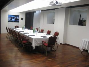 St. Gotthard Hotel Zurich - Meeting Room