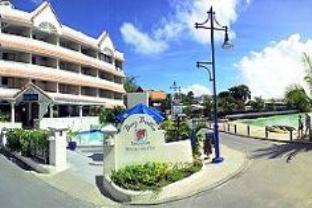 Yellow Bird Hotel - Hotels and Accommodation in Barbados, Central America And Caribbean