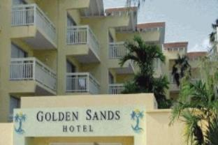 Golden Sands Hotel - Hotels and Accommodation in Barbados, Central America And Caribbean
