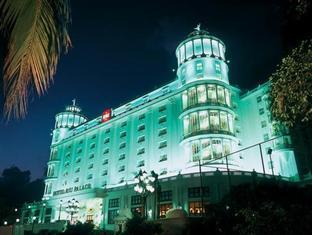 รูพาเลสลาสอเมริกา แคนคูน - ภายนอกโรงแรม