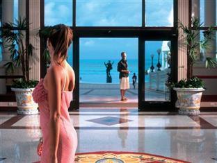 รูพาเลสลาสอเมริกา แคนคูน - ภายในโรงแรม