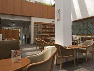 Fiesta Inn Aeropuerto Hotel México D.F. - Restaurante