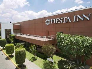 Fiesta Inn Aeropuerto Hotel México D.F. - Exterior del hotel