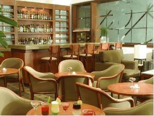Fiesta Inn Aeropuerto Hotel México D.F. - Bar/ Salón