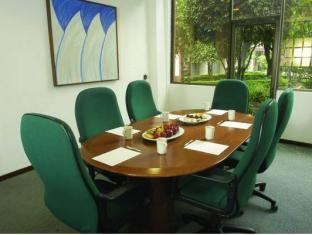 Fiesta Inn Aeropuerto Hotel Mexico City - Meeting Room