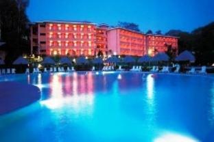 バルセロ モンテリマール ホテル