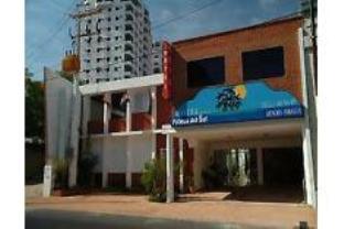 Hotel Palmas del Sol - Hotell och Boende i Paraguay i Sydamerika