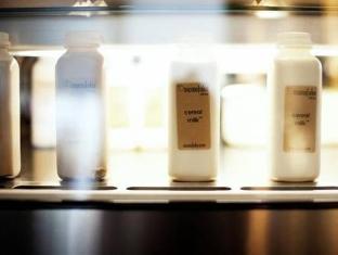Chambers Hotel New York (NY) - Milk Bar