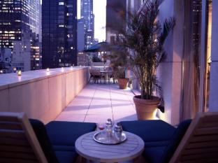 Chambers Hotel New York (NY) - Balcony/Terrace