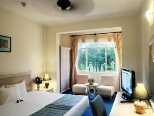 Sandy Beach Non Nuoc Resort - Room type photo