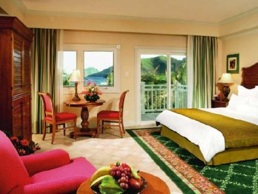 St. Kitts Marriott & The Royal Beach Casino Hotel Saint Kitts