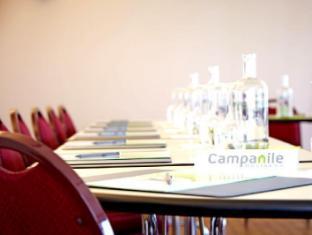 Campanile Bruges Brugge Hotel Bruges - Meeting Room