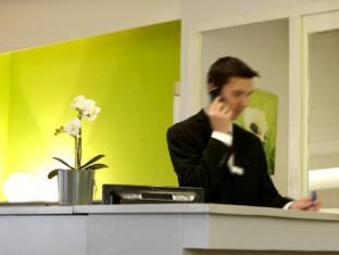 Campanile Bruges Brugge Hotel Bruges - Reception