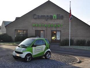 Campanile Bruges Brugge Hotel Bruges - Exterior
