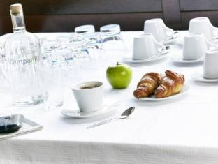 Campanile Bruges Brugge Hotel Bruges - Coffee Shop/Cafe