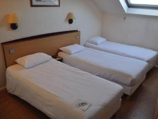 Campanile Bruges Brugge Hotel Bruges - Guest Room