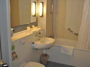 Campanile Bruges Brugge Hotel Bruges - Bathroom