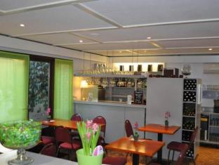 Campanile Bruges Brugge Hotel Bruges - Restaurant