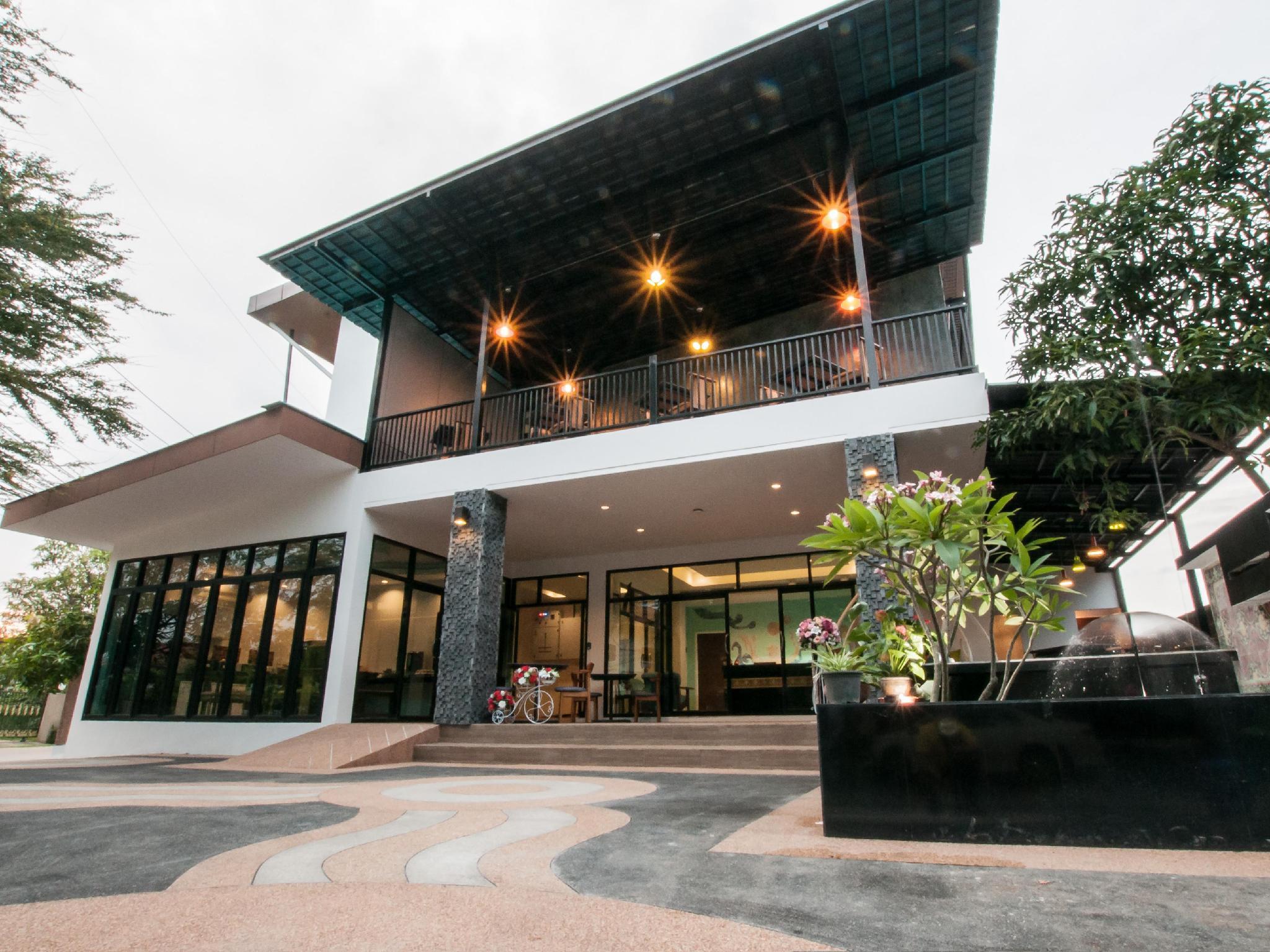 Pimsiri Hotel - Nakhonpanom