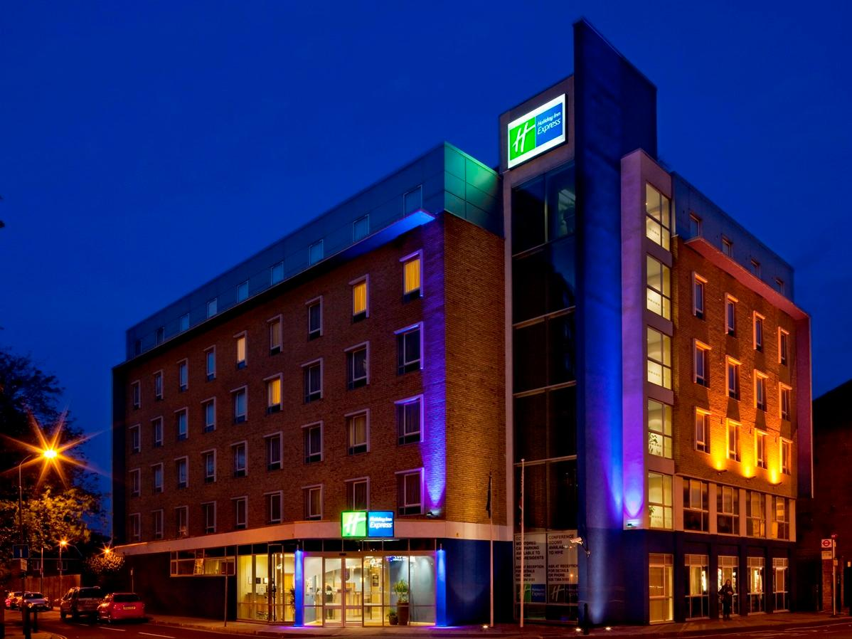 Holiday Inn Express London Earl's Court