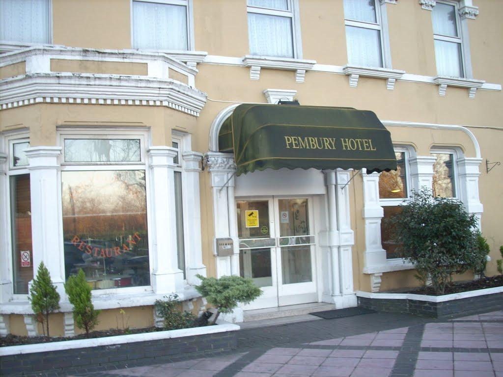 Pembury Hotel