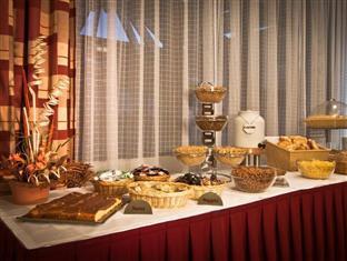Conference Partner Hotel Globus Praga - Buffet
