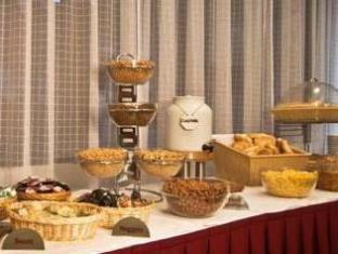 Conference Partner Hotel Globus Praga - Cafetería