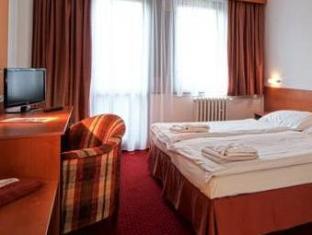 Conference Partner Hotel Globus Praga - Habitación