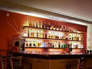 Conference Partner Hotel Globus Praga - Bar/ Salón