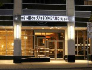 The Strathcona Hotel Toronto (ON) - Exterior