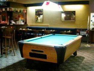 The Strathcona Hotel Toronto (ON) - Recreational Facilities