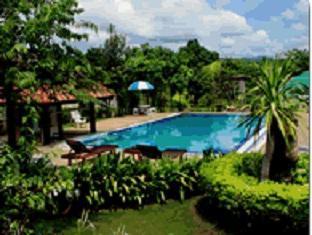 โรงแรมรีสอร์ทบ้านพระน้ำ รีสอร์ท โรงแรมในกาญจนบุรี