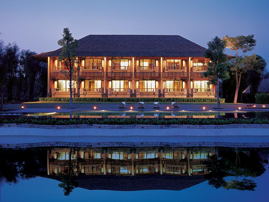 Kirimaya Golf Resort & Spa - Hotels and Accommodation in Thailand, Asia