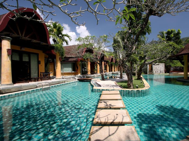 The Village Resort & Spa - Hotels and Accommodation in Thailand, Asia