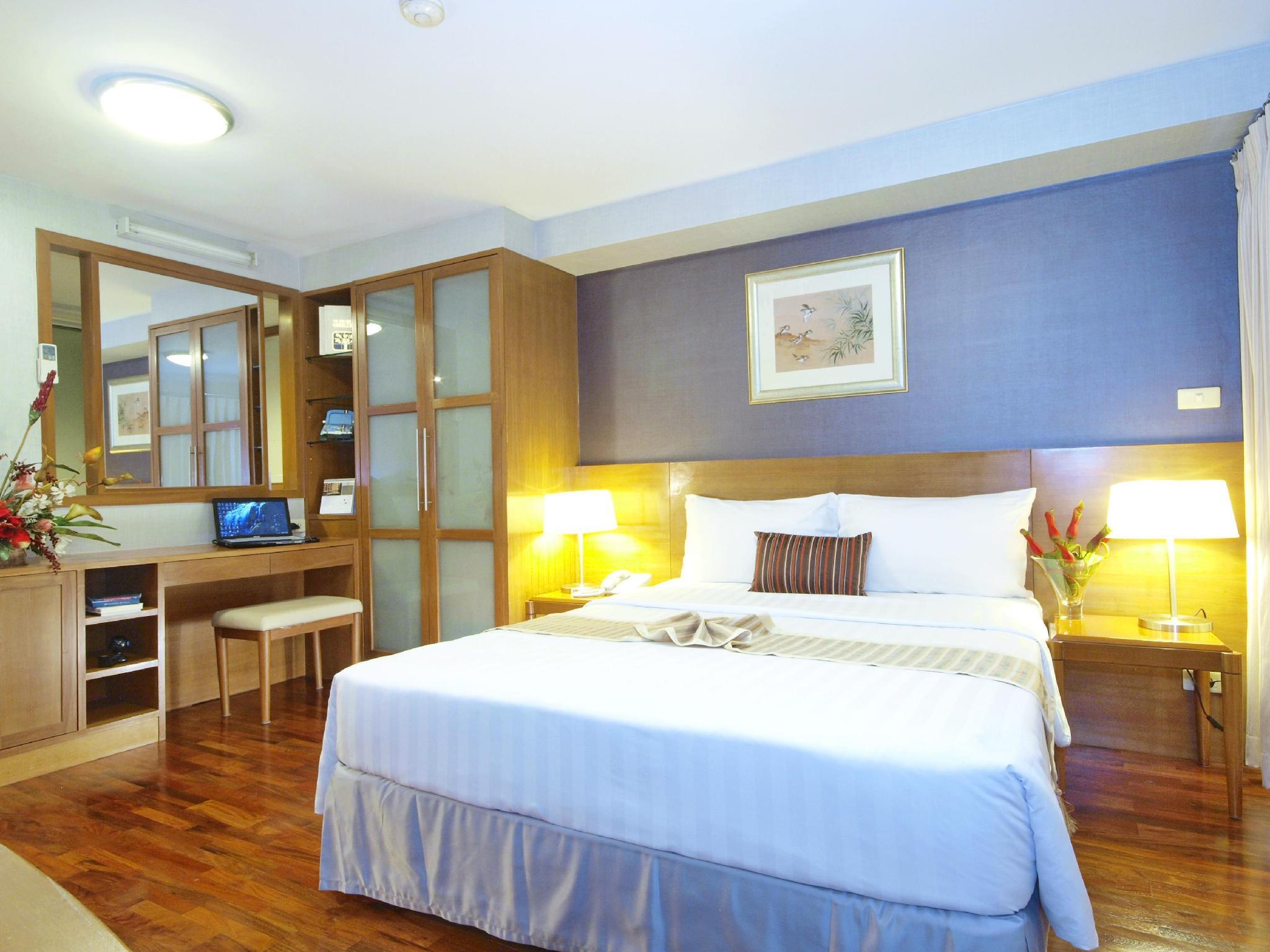 Nonsi Residence Bangkok