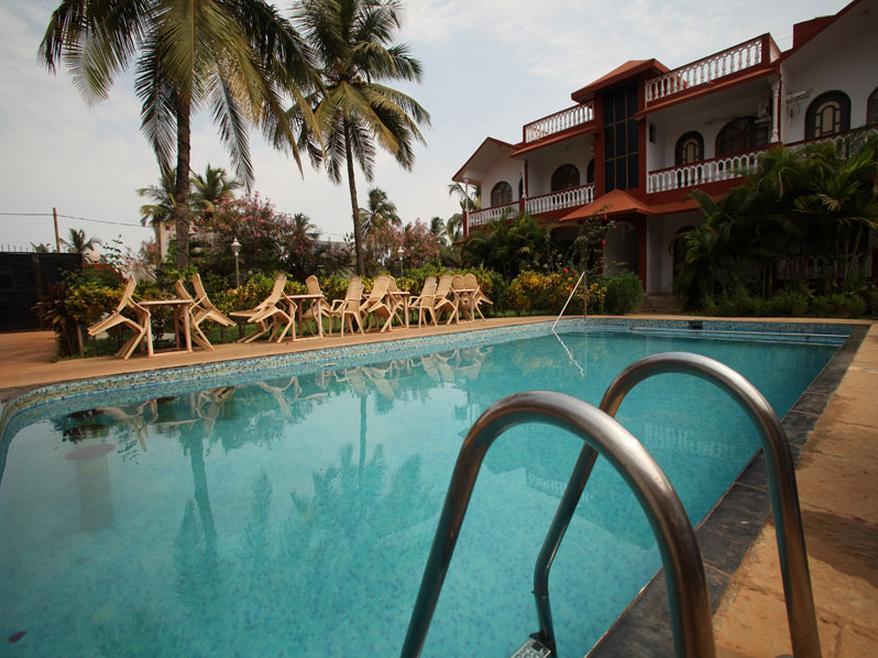 La Vaiencia Beach Resort