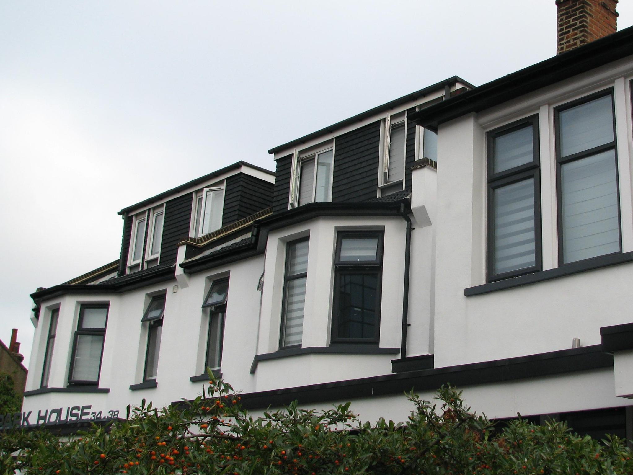 Park House Serviced Apartments