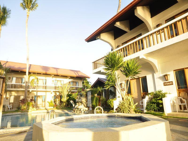 Coral Beach Club - Hotels and Accommodation in Philippines, Asia