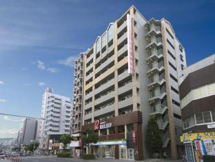 hotel Hotel Relief Namba Daikokucho