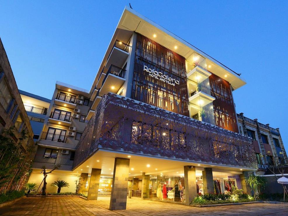 Rofa Galleria Hotel and Villas