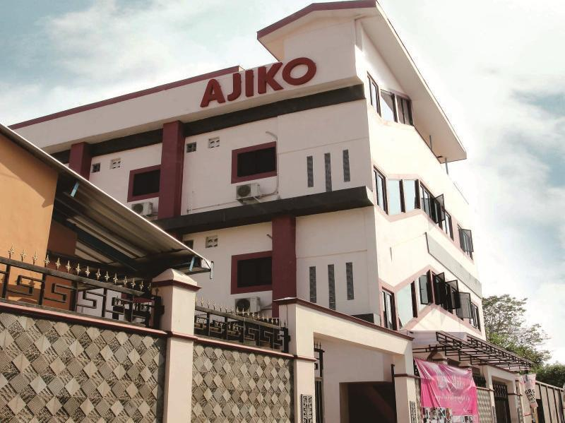 Ajiko Homestay Solo - Hotels and Accommodation in Indonesia, Asia
